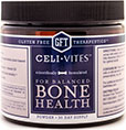 Bone Health celiac vitamins