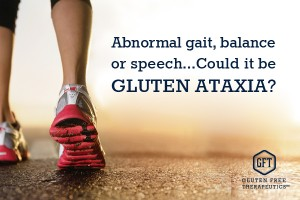 Celiac disease and gluten ataxia