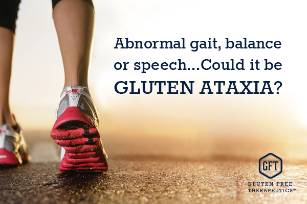 Celiac Disease and Gluten Ataxia   Gluten Free Therapeutics