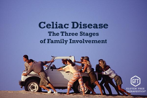 When Celiac Disease Treatment Includes Family Involvement