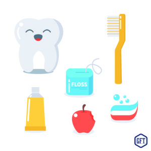 Maintain Good Dental Health with Celiac Disease