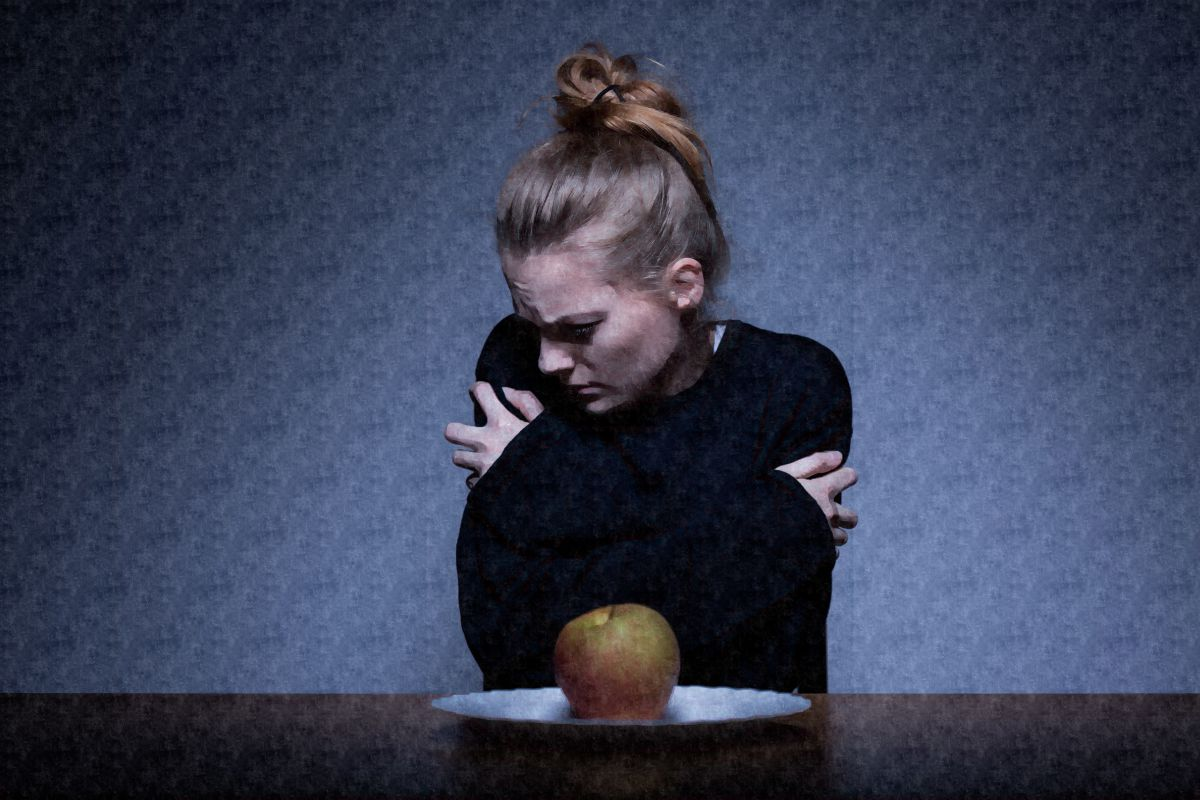 can eating disorders be related to celiac disease